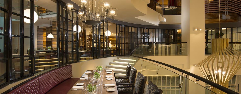 Hilton Kuala Lumpur Hotel, Malaysia– Graze
