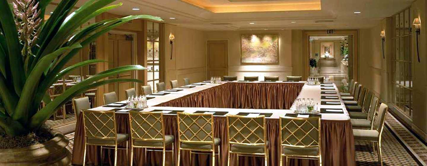 Hilton Los Angeles Airport Hotel, Kalifornien – Meetings