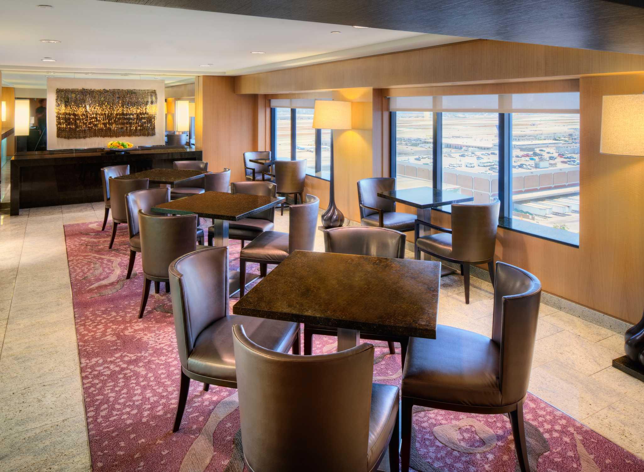 Lax Hotels Hilton Flughafenhotel Los Angeles