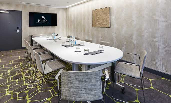Hilton London Heathrow Airport Hotel, Vereinigtes Königreich – Meetingraum