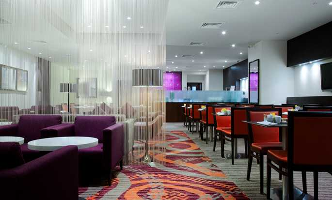 Hilton London Kensington, Großbritannien – Executive Lounge