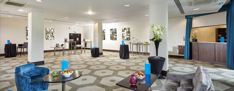 "Hilton London Olympia, Großbritannien - Veranstaltungsraum ""Battersea"