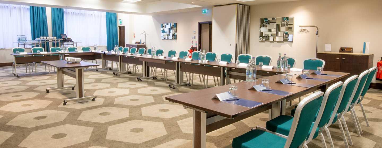 Hilton London Olympia, Großbritannien - Bedford und London Meetingräume'