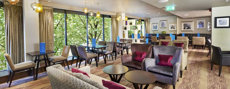 Hilton London Olympia, Großbritannien - Executive Lounge