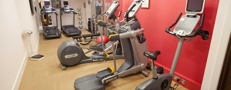 Hilton London Olympia, Großbritannien - Fitnesscenter
