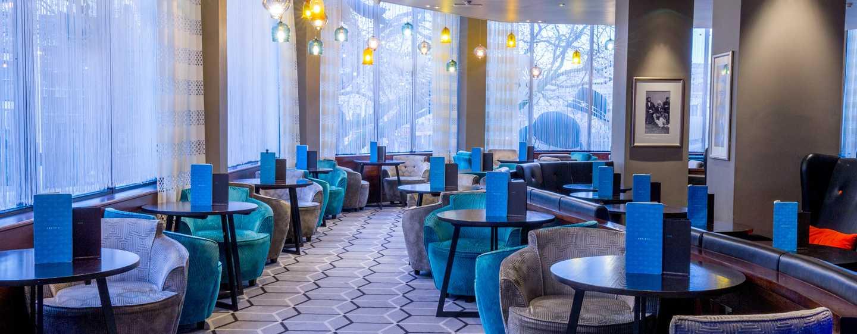 Hilton London Olympia, Großbritannien - Society Bar