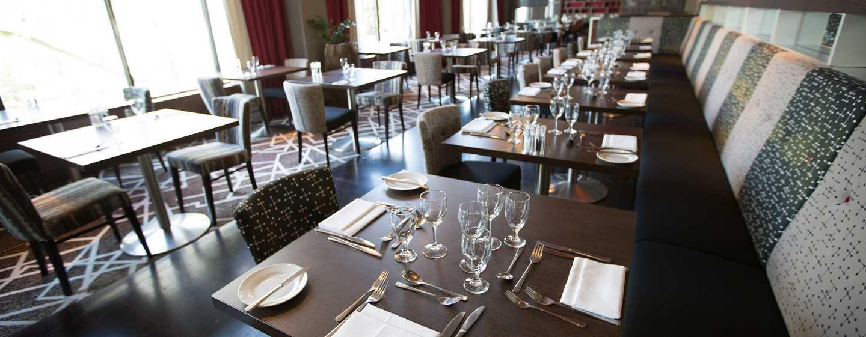 "Hilton London Olympia, Großbritannien - Restaurant ""Society"
