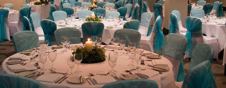 """Hilton London Olympia, Großbritannien - Veranstaltungsraum """"Westminster Suite"""