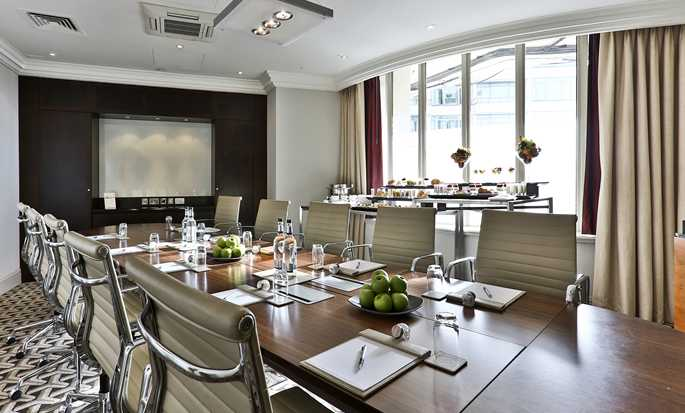 London Hilton on Park Lane, Großbritannien – Argyll Suite