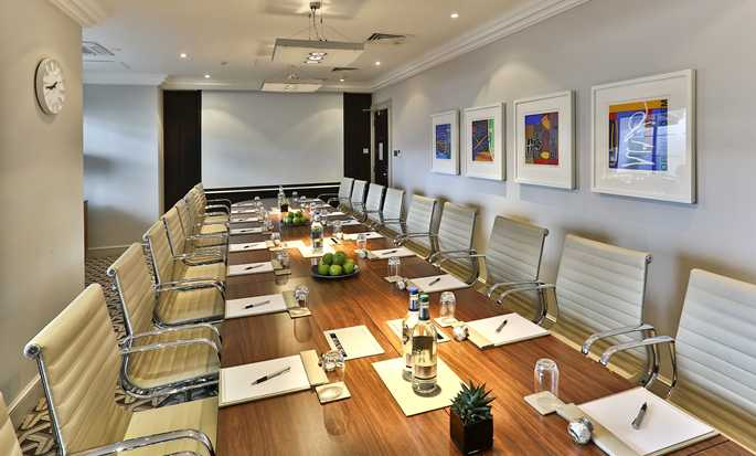 London Hilton on Park Lane, Großbritannien – Boardroom