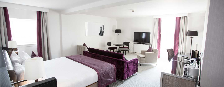 Hilton London Angel Islington Hotel, Großbritannien -Junior Suite
