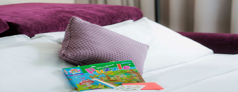 Hilton London Angel Islington Hotel, Großbritannien -Für Kinder