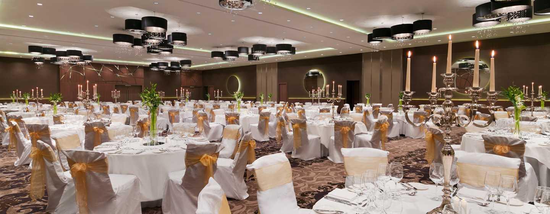 "Hilton London Wembley, Großbritannien - ""Grand Ballroom"