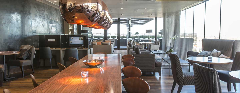 Hilton London Wembley, Großbritannien - Executive Lounge