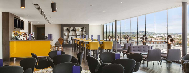Hilton Hotel Wembley Restaurant