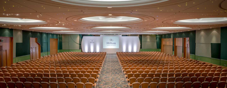 "Hilton London Metropole Hotel– Veranstaltungsraum ""King's Suite"""