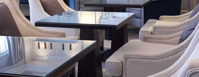 The Waldorf Hilton, London – Executive Lounge