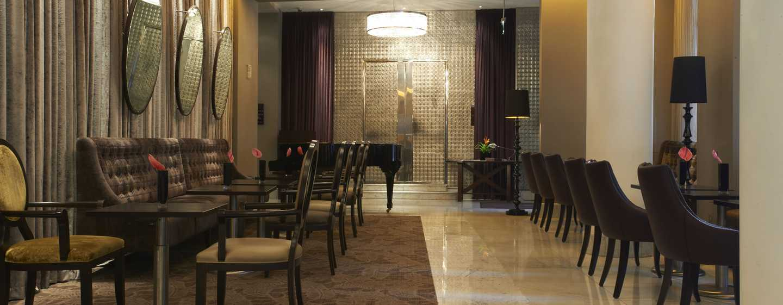 The Waldorf Hilton, London – Lobby