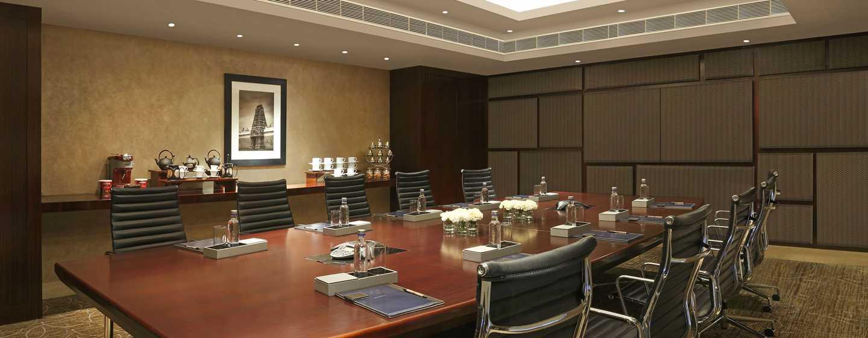 Hilton Chennai Hotel, Indien - Hilton Boardroom