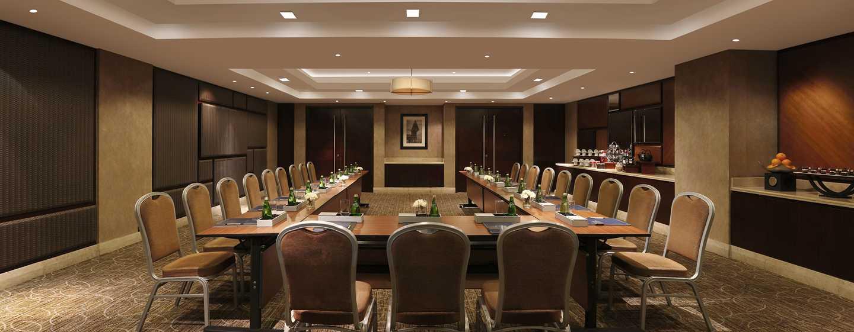 Hilton Chennai Hotel, Indien -