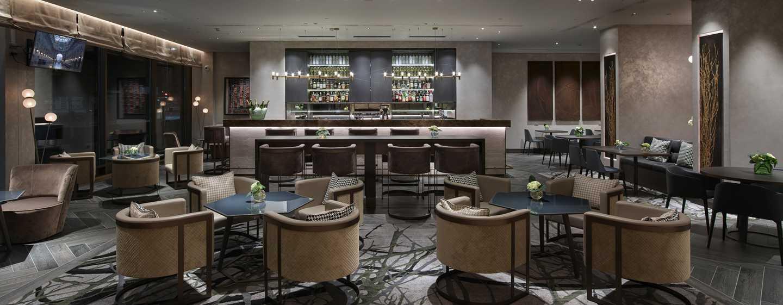 Hilton Milan Hotel, Italien– RESTAURANTS