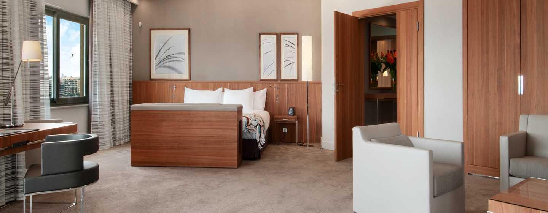Hilton Malta Hotel, San Ġiljan, Malta – Ambassador Suite