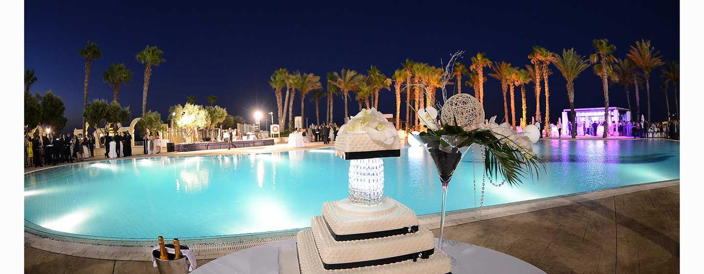 Hilton Malta Hotel, San Ġiljan, Malta – Spa