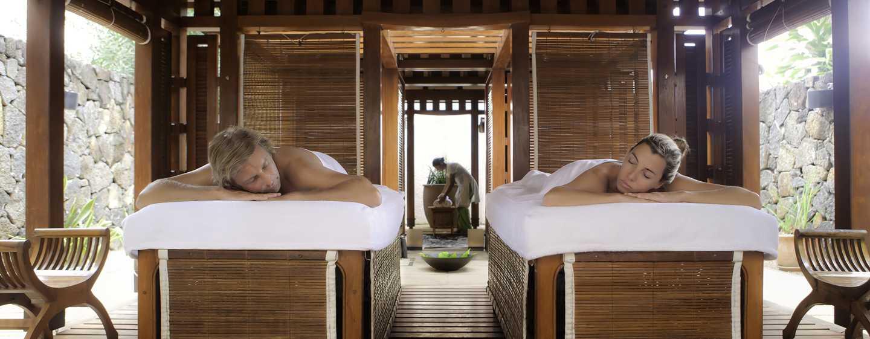 Hilton Mauritius Resort & Spa Hotel – The Spa