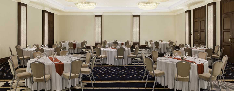 "Hilton Mauritius Resort & Spa Hotel – Ballsaal ""Isle de France"""