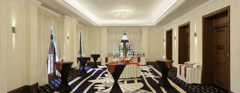 Hilton Mauritius Resort & Spa Hotel – Triangle
