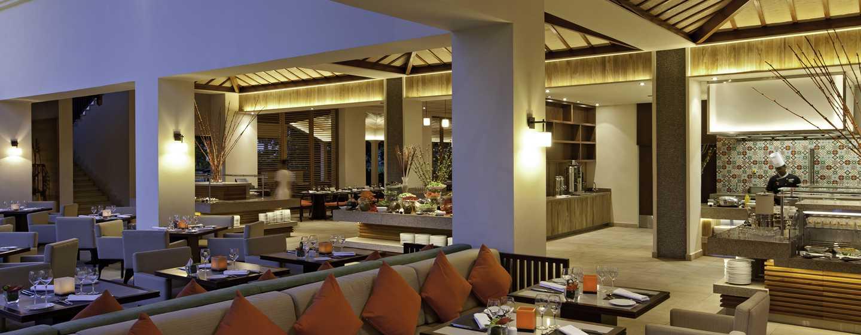 Hilton Mauritius Resort & Spa– Restaurant La Pomme d'Amour