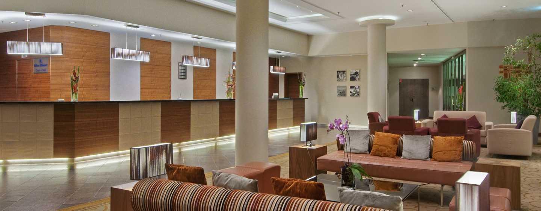 Hilton Munich City Hotels In Der Altstadt Von M 252 Nchen
