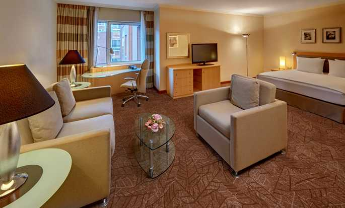 Hilton Munich City - Junior Suite