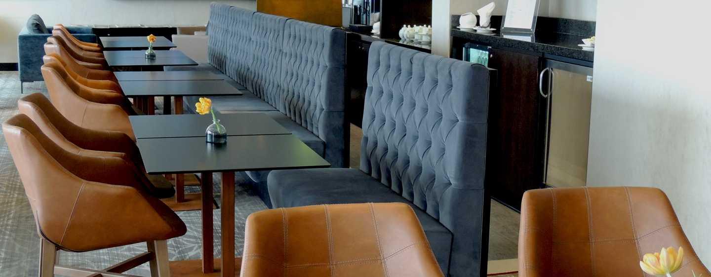 Hilton Munich Park Hotel, Deutschland– Executive Lounge