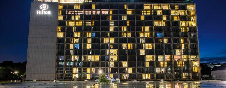 Hilton Munich Park Hotel, Deutschland– Hilton Munich Park