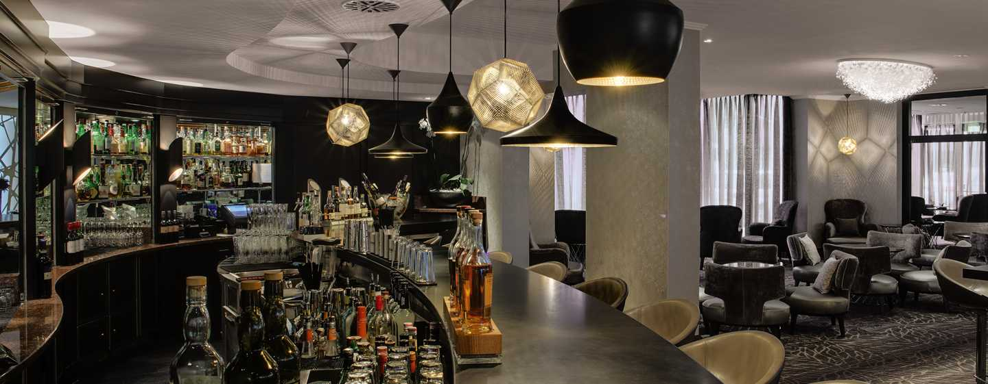 Hilton Munich Park Hotel, Deutschland – People's Bar