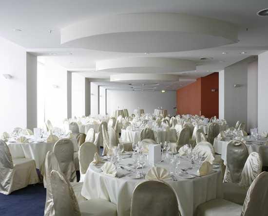 Konferenzen, Tagungen und Veranstaltungen im Hilton Munich Park