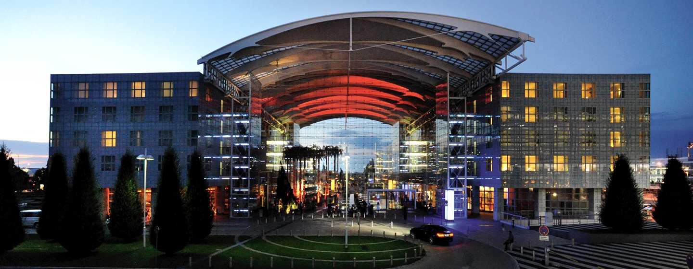 Hilton Munich Airport Hotels Am Flughafen In M 252 Nchen