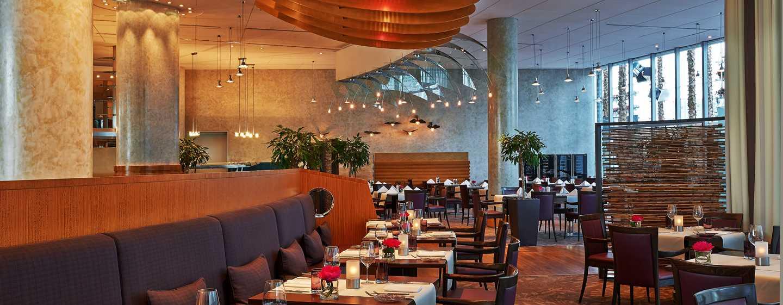 Restaurant charles lindbergh