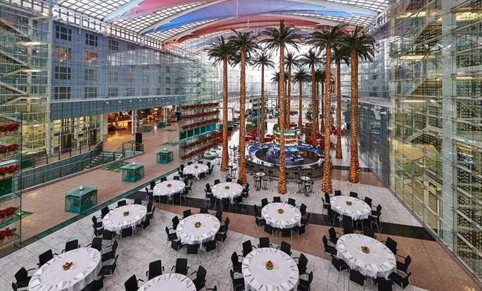Hotel In Munchen Flughafen
