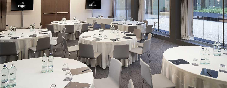 Hilton Lake Como, Italien– Meetingräume