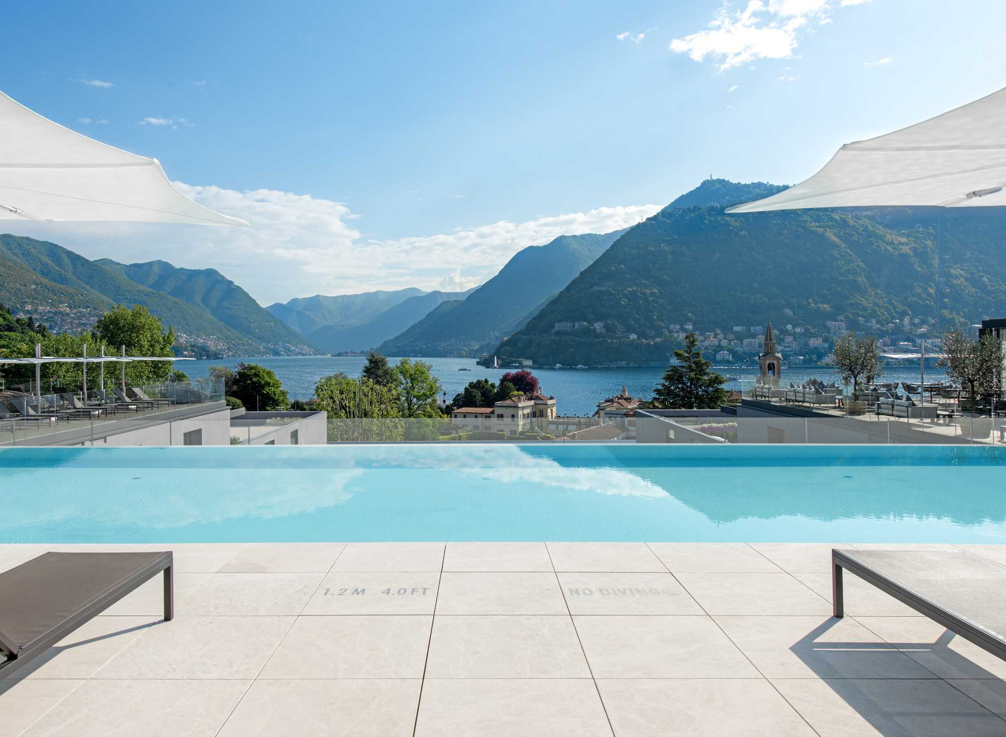 Outdoor Küche Aus Italien : Hilton hotels & resorts in italien