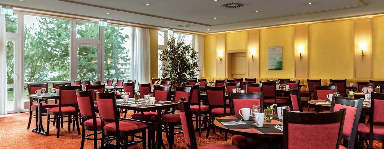Hilton Nuremberg– Restaurant L'Oliva