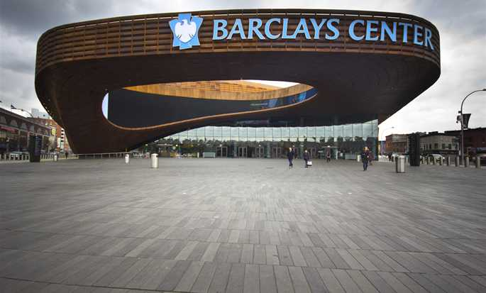 Hilton Brooklyn New York, USA – Barclays Center