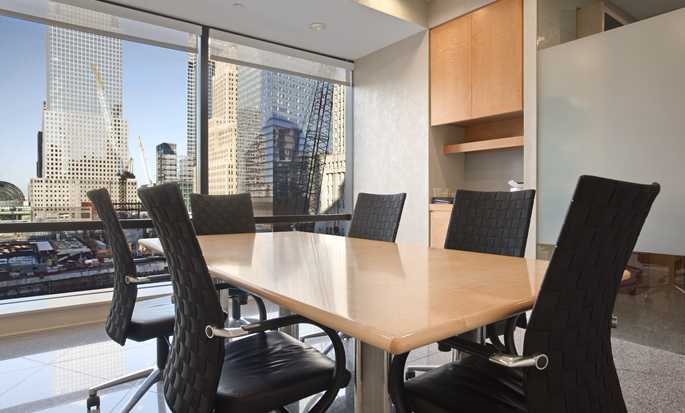 Millennium Hilton New York Downtown - Meetingroom