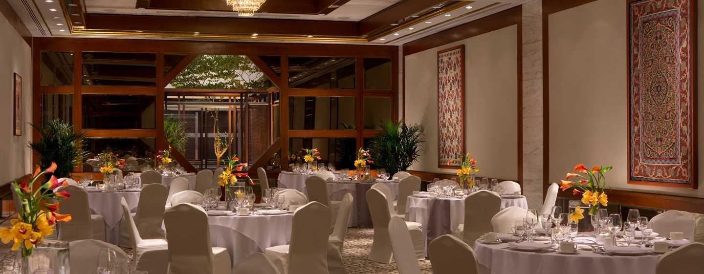 "Millennium Hilton NewYork One UNPlaza, USA– Ballsaal ""Diplomat"""