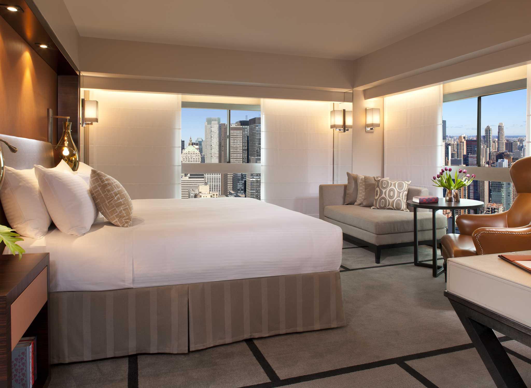 Millennium Hilton New York One Un Plaza Hotel Midtown East
