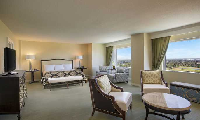 Hilton Orlando Bonnet Creek, Florida, USA – Executive Suite