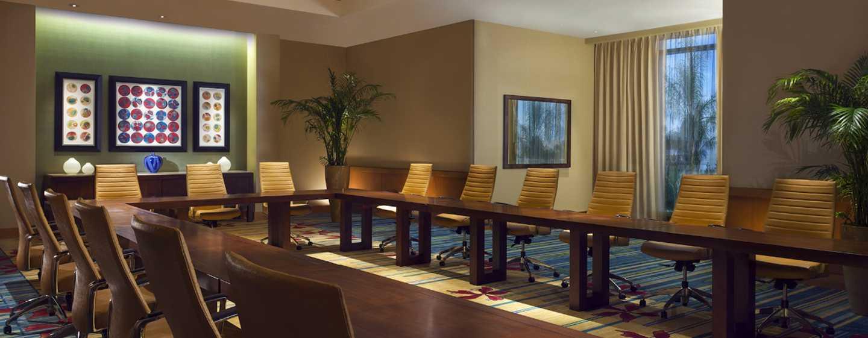 Hilton Orlando Hotel, Florida, USA– Boardroom