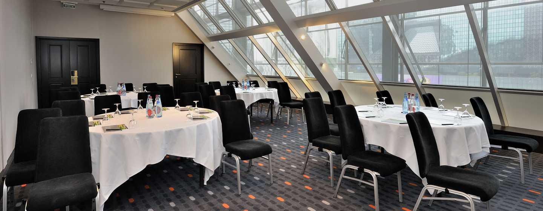 Hilton Paris La Defense Hotel, Frankreich – Meetingraum Monnet